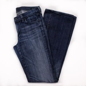 CITIZENS OF HUMANITY DENIM jeans size 27